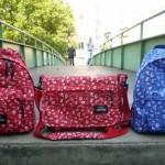 Ed Banger x Colette x Eastpak Bags 1