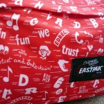 Ed Banger x Colette x Eastpak Bags 2