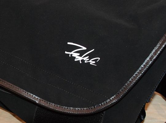 Futura x SAG Messenger Bags 1