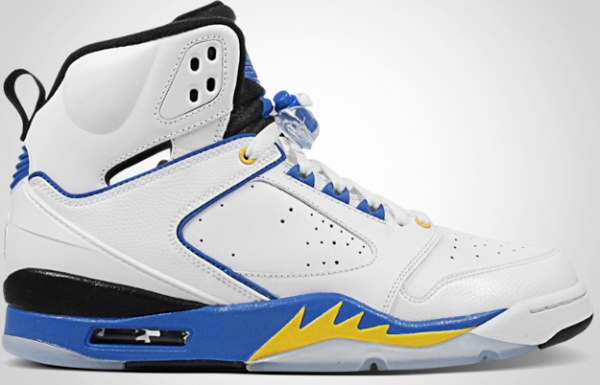 Jordan 60+ 'Laney High School'