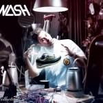 DC Life x Nash 'Cad Well'