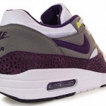 Nike Air Max 1 Purple Safari