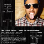 Oakley 'The Life Of Koston' Event