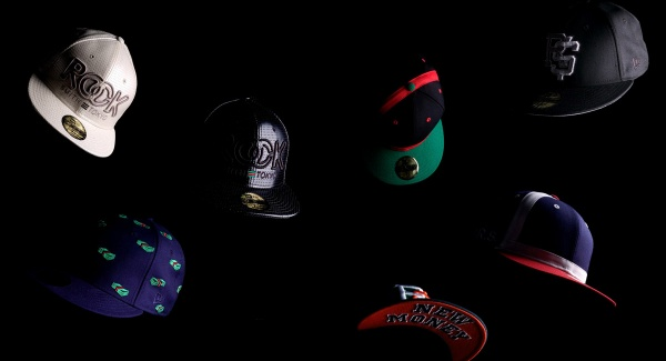 Rocksmith Fall 2009 New Eras