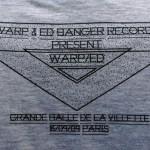 Warp x Ed Banger 'WarpEd' T-Shirt 2