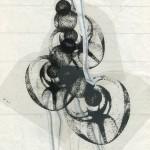 Yoko Ono x ThreeASFOUR Posters 4