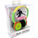 chicBuds Launches Their DJ Sport Headphones 2