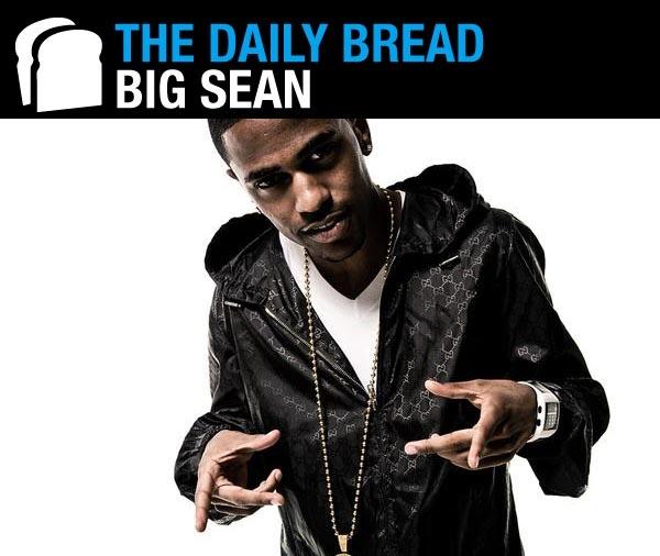 dailybread_bigsean_cover