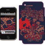 iPhone Skins by Bosquet Pascal 6