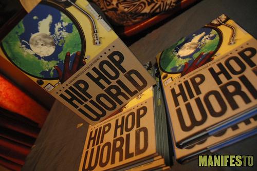 hiphopworld
