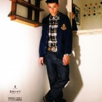 A Bathing Ape Fall _ Winter 2009 Apparel Editorial-5