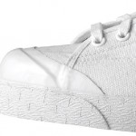 A.P.C. x Nike All Court Black & White 4