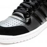 Adidas Originals 30th Annniversary Top Ten Hi Red 2