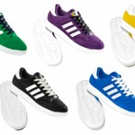 Adidas Originals 'Centenniel Low Western Conference Pack' 1