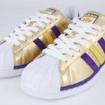 Adidas Originals LA Lakers 'Superstar' 1