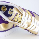 Adidas Originals LA Lakers 'Superstar' 3