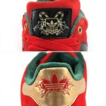 Adidas Originals 'Seasons Greetings' Pack-4