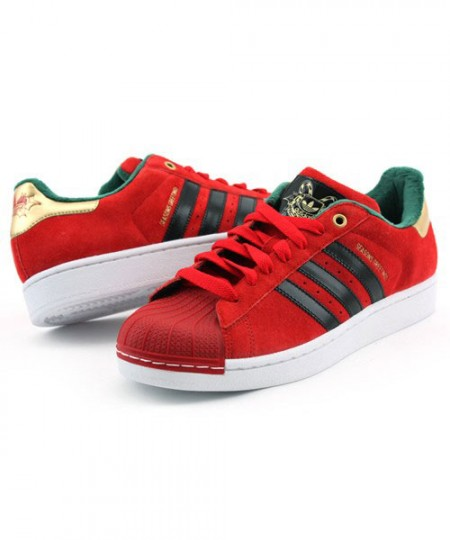 Adidas x Toy2R: Holiday Pack