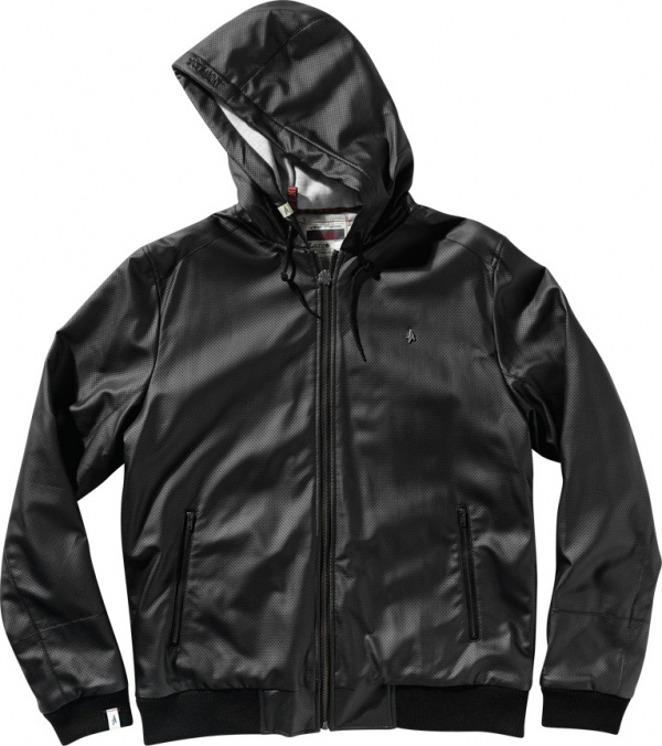 Altamont Apparel Holiday 2009 Jackets 1