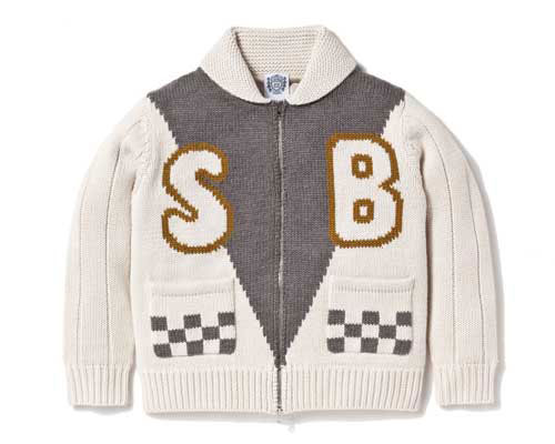 BBC Ice Cream Fall / Winter 2009 'Space Beach' Collection Final Release 1