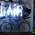 Bicycle Wall Art by Chairman Ting