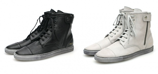 Common Projects 'Training Boot'