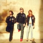 Coolcats x Wings+Horns Melton Varsity Jacket 6