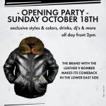 Double Goose Manhattan Pop-Up Store-2
