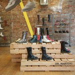 Dr. Martens Pop-Up Shop Opens-5