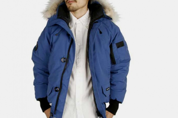 FREAK'S STORE x Canada Goose Fall Winter 2009 Collection 1