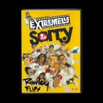 Flip 'Extremely Sorry' DVD & Decks 1