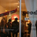 Good Wood 2009 at Slingluff Gallery