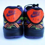 Nike Air Max 90 'Day Of The Dead' Edition 2