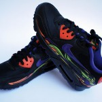 Nike Air Max 90 'Day Of The Dead' Edition 3