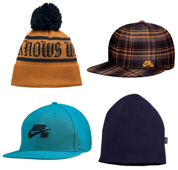 Nike SB Holiday 2009 Headwear 1