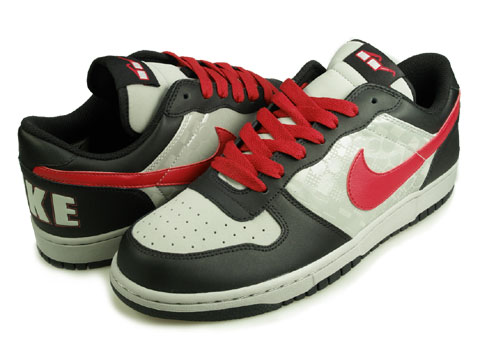 Nike Spike Lee 'Big Nike Low' 1