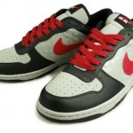 Nike Spike Lee 'Big Nike Low' 2