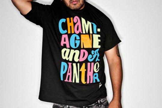 Parra x Dim Mak T-Shirt