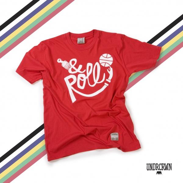 Pick&RollTee_red