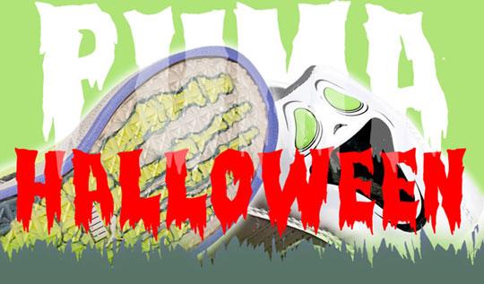 Puma Halloween 2009 Pack 1