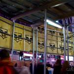 Shepard Fairey x Levi's Times Square Event 2