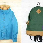 The North Face Purple Label Fall Winter 2009 Collection 1