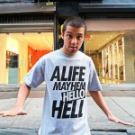 ALIFE Holiday 2009 Apparel Collection 5