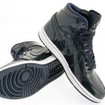 Nike Air Jordan I Retro High In Patent Leather 2