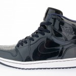 Nike Air Jordan I Retro High In Patent Leather 3