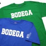 Bodega Winter 2009 Collection 2