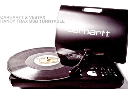 Carhartt_Vestax_USBTurntable