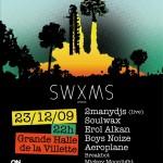 Celebrate Soulwaxmas 2009 1