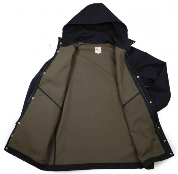Kenneth Mackenzie 6876 Brecon Jacket 1