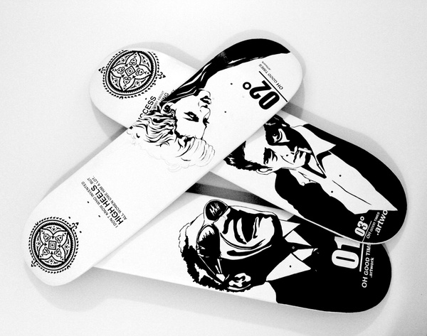 Leon Thau Deck Re-Design